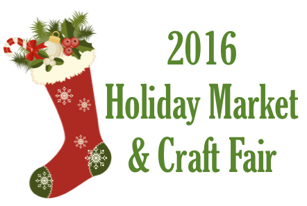 Holiday Market and craft fair image