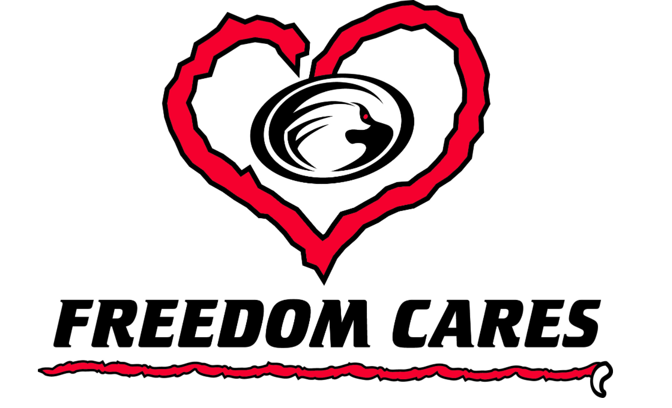 Freedom Cares Logo