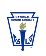 National Honor Society photo