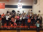 Pep Band photo