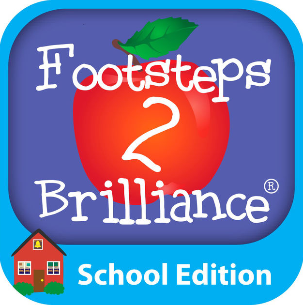 Footsteps 2 Brilliance Login